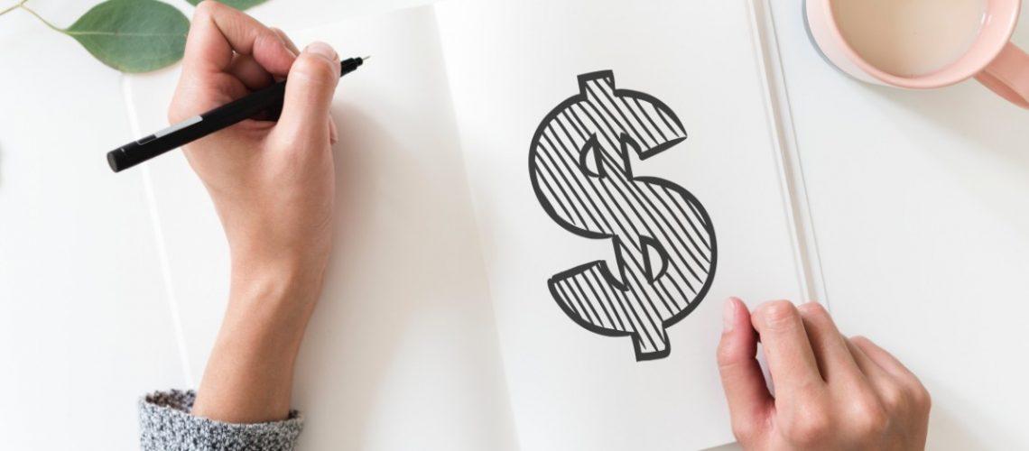 מורה נבוכים לסופר המתחיל - המודל הכלכלי